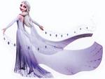 Elsa of Northuldra - Frozen 2
