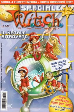 Christmas Special 2006