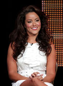 Katy Mixon Summer TCA10