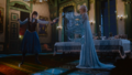 Once Upon a Time - 4x08 - Smash the Mirror - Anna Traps Elsa