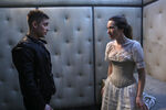 Once Upon a Time in Wonderland - 1x01 - Down the Rabbit - Photography - Will Scarlet and Alice