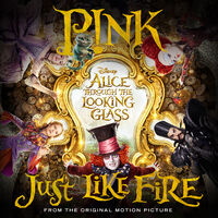 PNK-JustLikeFire-single