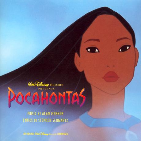 Pocahontas (Trilha-sonora original)