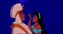 Prince Ali & Princess Jasmine