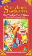 Storybook favourites the wind in the willows