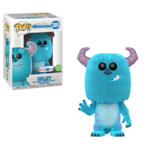 Sulley 2018 Flocked POP