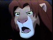 The Lion King (1994) Teaser (VHS Capture)-2