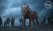 The Lion King 2019 still 5
