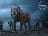 Clã das Hienas