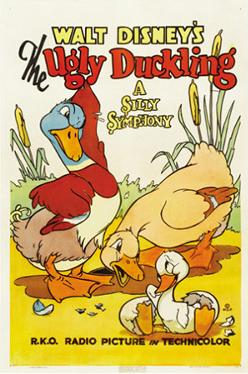 The Ugly Duckling (cortometraje de 1939)
