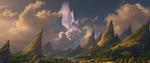 Unicorn in Onward teaser