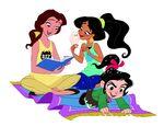 Vanellope's Girl Squad 10 (11)