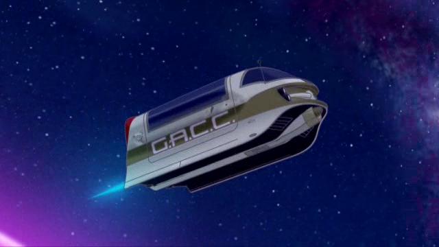 G.A.C.C. Ship
