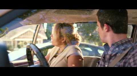 Alexandre e o Dia Terrível, Horrível, Espantoso e Horroroso Dublado - Trailer