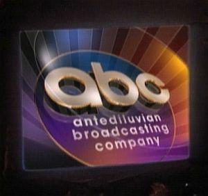 Antediluvian Broadcasting Company