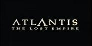 Atlantis The Lost Empire Trailer