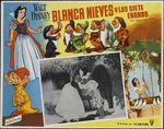 Blancanieves México