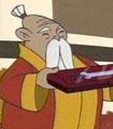Master Sensei