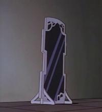 Oberon's Mirror