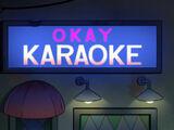 Okay Karaoke