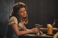 Once Upon a Time - 1x14 - Dreamy - Photography - Belle