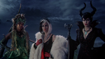 Once Upon a Time - 4x11 - Heroes and Villains - Queens of Darkness