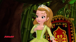 Princess Amber Two to Tangu 5