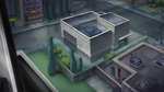 Professor mystery hideout