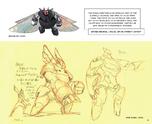 The Art of Big Hero 6 (artbook) 095
