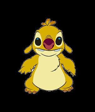 Personajes De Lilo Stitch Franquicia Disney Wiki Fandom