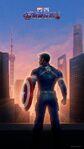 Avengers Endgame Chinsese character poster 4