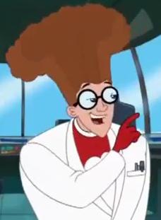 Professor Bannister