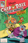 CnDRR comic book issue 2