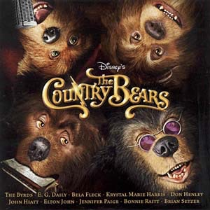 The Country Bears (soundtrack)
