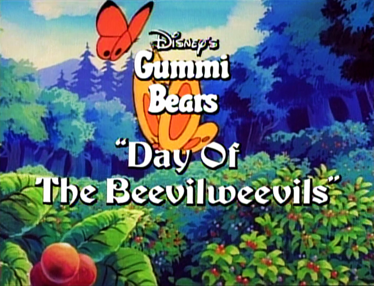 Day of the Beevilweevils