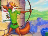 Robin Hood (personagem)