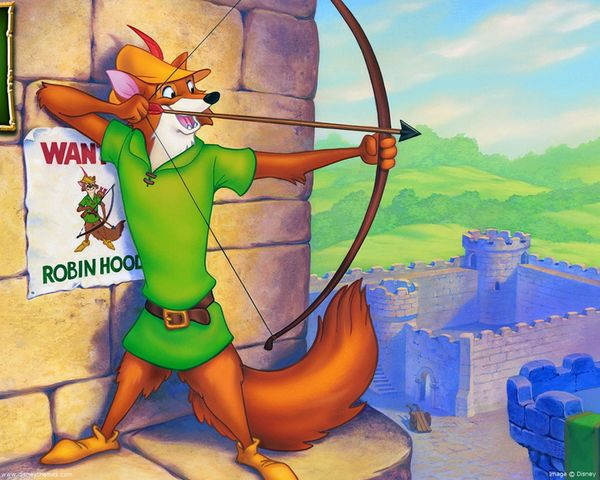 Robin Hood (personagem)