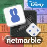 Disney Magical Dice 2nd Version 2nd Logo