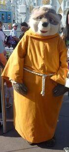 Friar Tuck DLP 2011