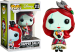 FunkoPOP-313-DapperSally-DiamondCollection-HotTopic-Exclusive