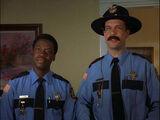 Oficial Hamm e Oficial Cheets