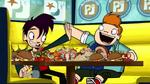 McCluckerbusters - Randy and Howard