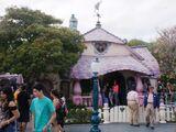 Casa da Minnie