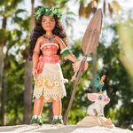 Moana Limited Edition Doll
