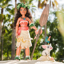 Moana Limited Edition Doll.jpg