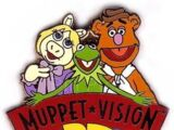 Disney Pin Trading/Gallery/Muppets