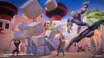 Spiderman Toybox II