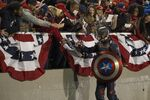The Falcon and the Winter Soldier - 1x02 - The Star-Spangled Man - Photography - John Walker