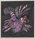 Ursula Lionfish Concept