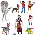 Disney Store Coco figures